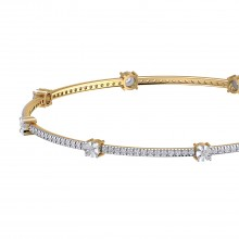 THE ETERNAL CLASSIC BANGLE