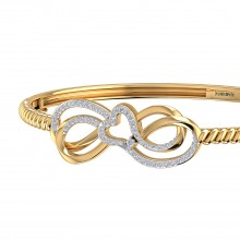 THE LOVE LOOP BRACELET