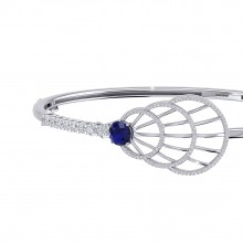THE ROYAL GEMMATIC CASTER BRACELET