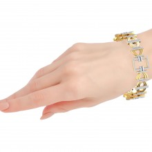 THE SAIRA BANGLE