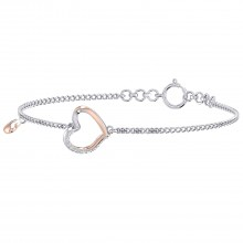 THE SIMPLE LOVE BRACELET