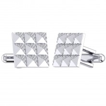 THE CHESSMASTER CUFFLINKS