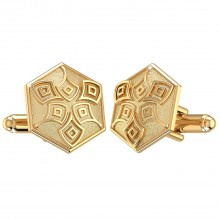 THE ERITRIA CUFFLINKS