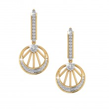 THE CASTER DROP EARRINGS