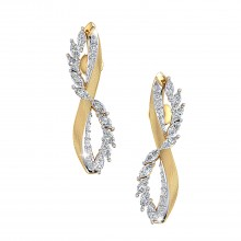 THE GILDED FLOW STUDS