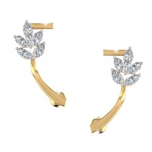 THE CHARMED BOSK EARRINGS