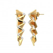 THE TRIBECCA EARRINGS