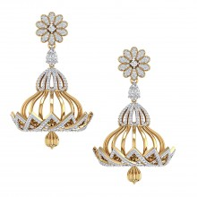 THE RAQS BELL EARRINGS