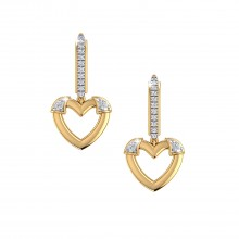 THE SIMPLY LOVE DROP EARRINGS