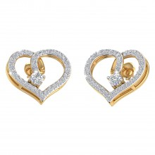 THE DAINTY HEART STUDS