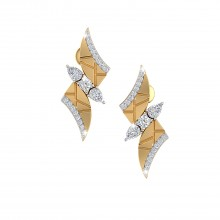 THE MONARCH BUTTERFLY STUDS