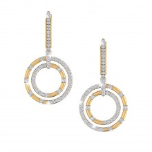 THE CIRQUE DROPS EARRINGS
