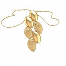 THE GOLDEN WINGS PENDANT