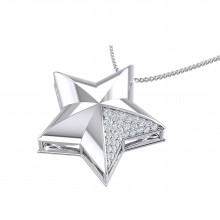 THE BRIGHT STAR PENDANT
