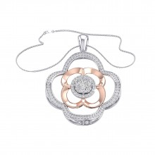 THE PRETTY CORIOLIS PENDANT