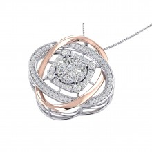 THE NUCLEUS CORIOLIS PENDANT
