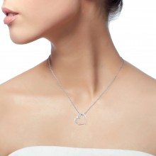 THE SIMPLE LOVE PENDANT