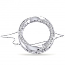 THE SOPHIE RING PENDANT