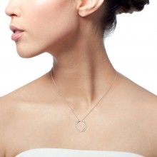 THE APATE RING PENDANT