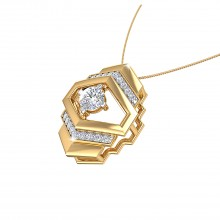 THE HEXAPOD PENDANT