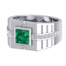 THE BOSKY SPARTAN RING