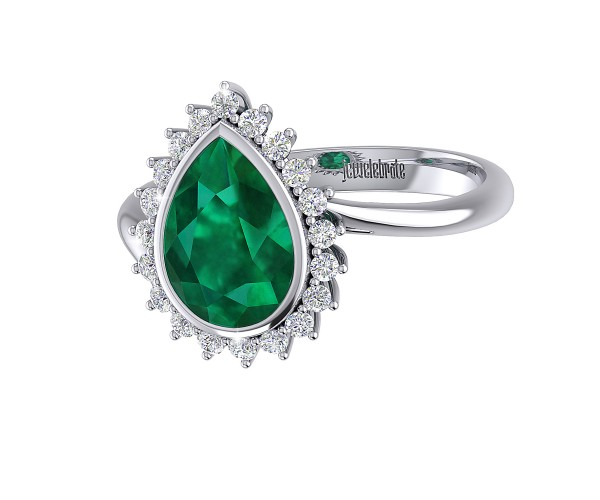 THE TENDER KELLY RING