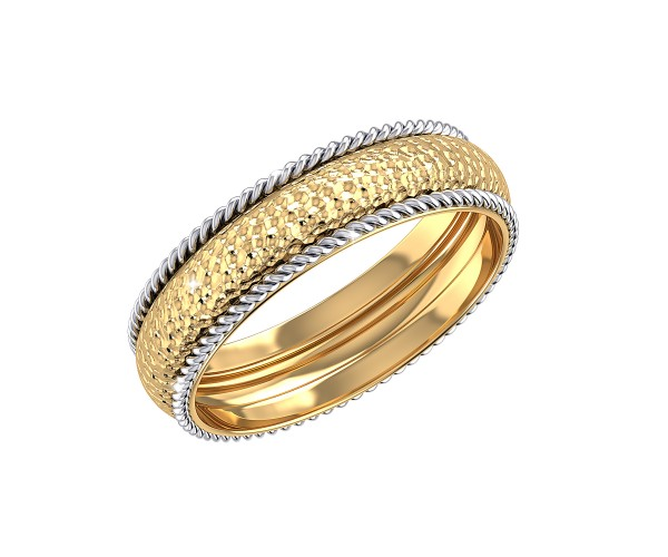 THE THRACE GOLD BAND