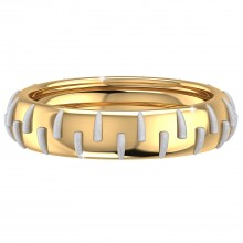 THE TIGON GOLD BAND
