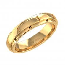 THE GALATIA GOLD BAND