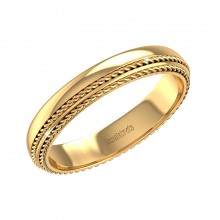 THE NORICI GOLD BAND