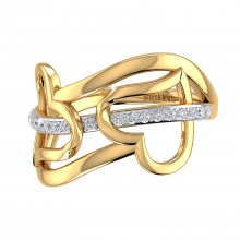 THE LOVE ME LIKE YOU DO RING