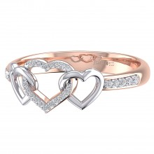 THE HOLD MY LOVE RING