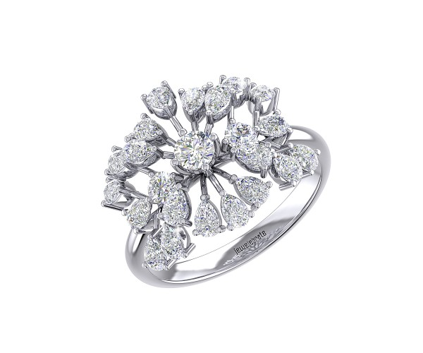 THE CORRAL CLUSTER RING