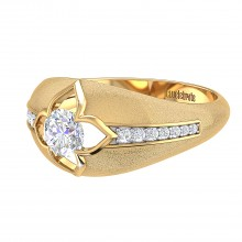 THE AAYESHA SOLITAIRE RING