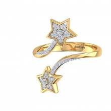 THE STARWAYS RING