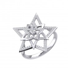 THE STAR LUMIERE RING