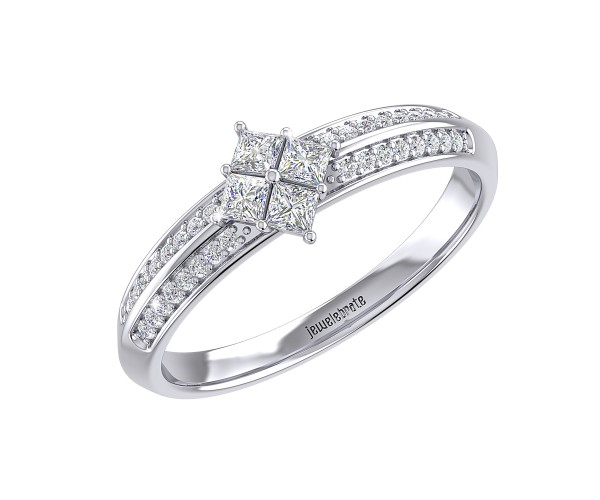 THE SPARKLING RING