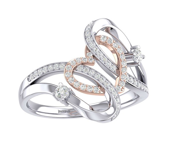 THE LOVE ENJOINED RING