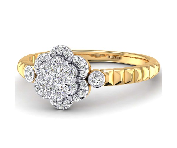 THE AGNES RING