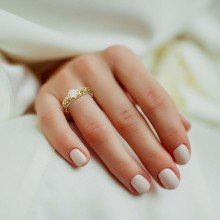 THE DEMETER RING