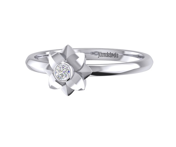 THE ANEMONE RING
