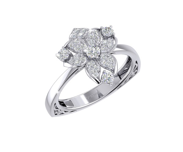 THE FLORET RING