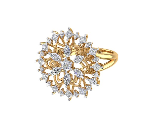 THE BRILLIANT CANOPY RING